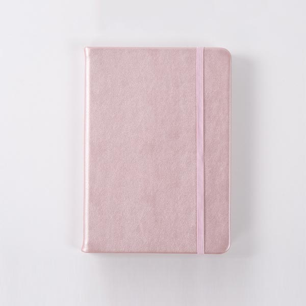 A5 Hardcased notebook