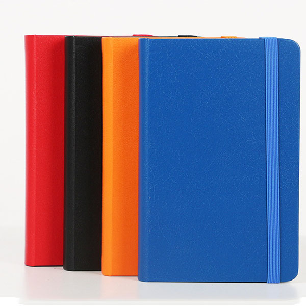 A5 Book Covering Material hardcased diary